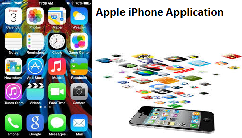 Apple iPhone Applications Will Simply Amaze You