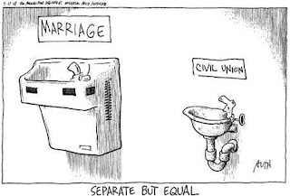 marriage Why Equal Marriage Matters