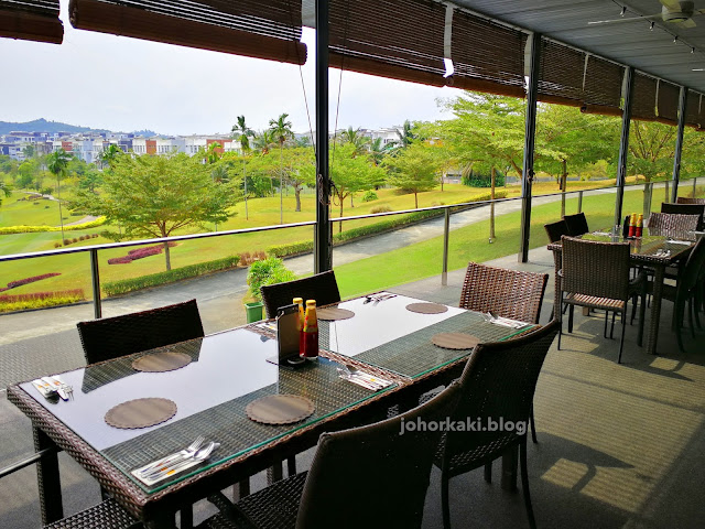 Horizon-Hills-Golf-Country-Club-Golf-Terrace-Nusajaya-Johor-JB