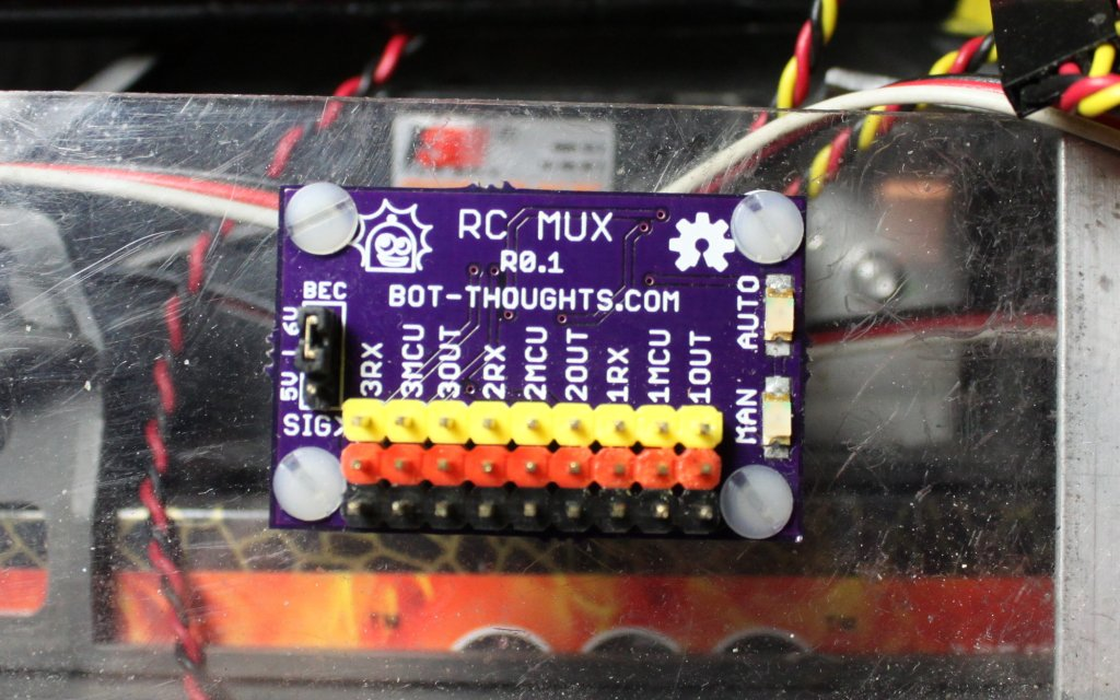 robots net blog for shimniokgood ol\u0027 rovermux is still available on tindie and in its current revision, is as easy as can be to hook up, while remaining dead reliable