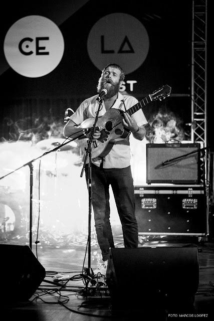 Steve Smyth - Marcos Loopez