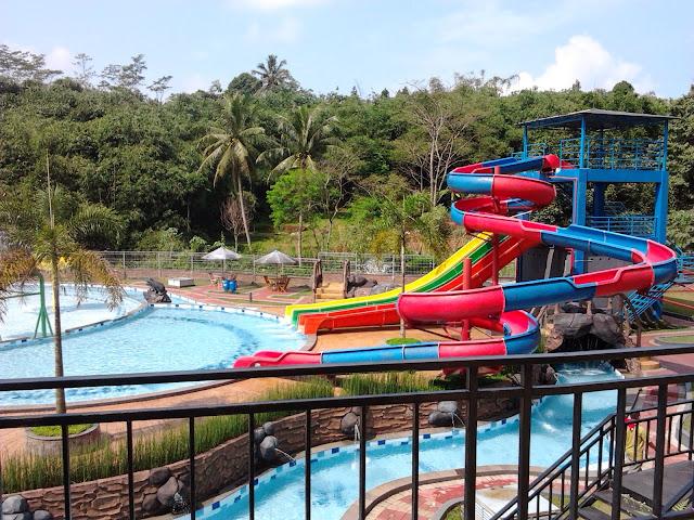 Daftar Tarif Cibalung Happy Land Bogor