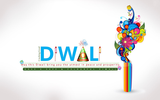 Diwali Best Greeting Images, Wallpaper, Pictures for Diwali 2016 Free Download