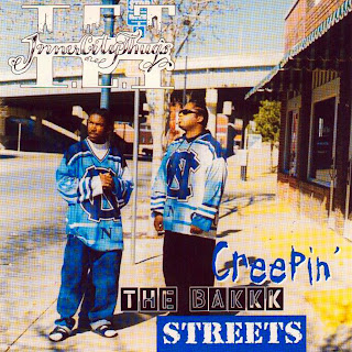 Inner City Thugs - Creepin' The Bakkk Streets