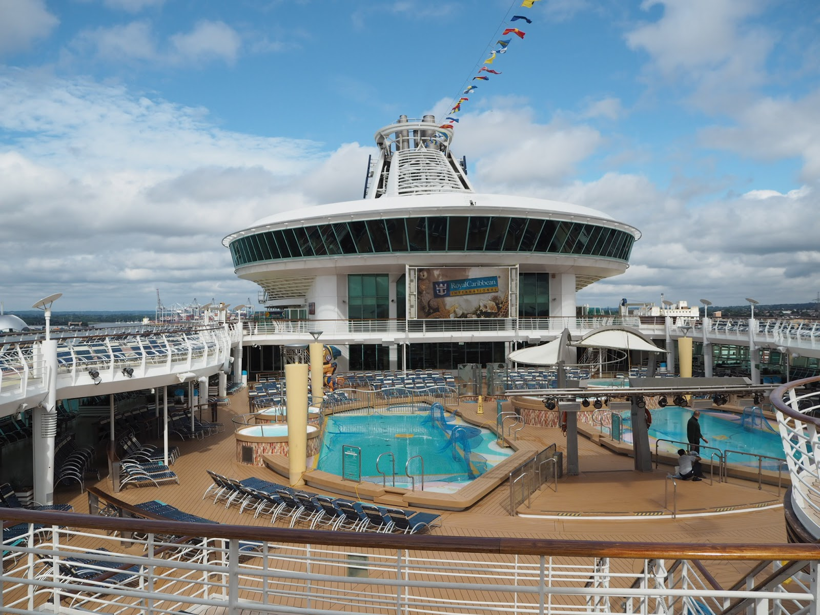 Navigator of the Seas cruise ship