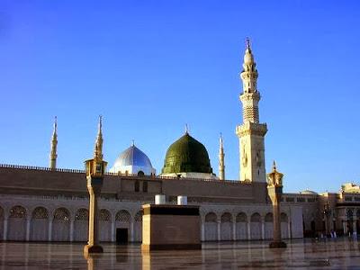 Wallpaper-islam