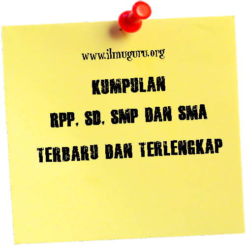ingin menunjukkan info mengenai pengumupan RPP Tingkat SD  Kumpulan RPP SD, SMP dan Sekolah Menengan Atas Terbaru dan Lengkap