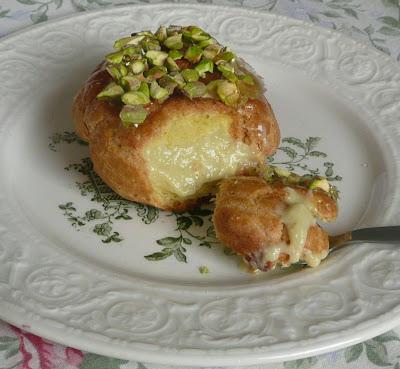 Salambo pâtisserie gland