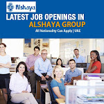 JOBS IN KUWAIT AT ALSHAYA GROUP 2018 / 2019
