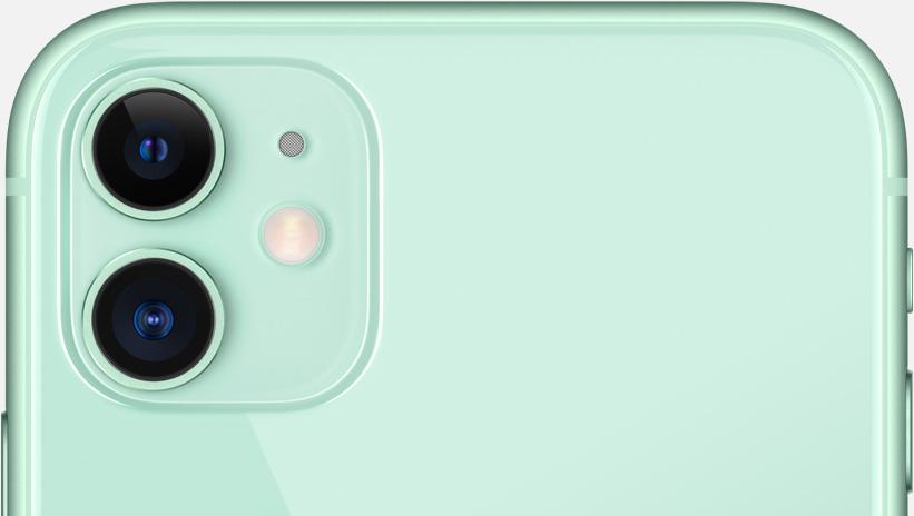 Fotocamera video Iphone 11