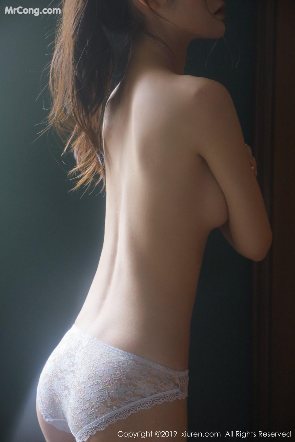 Image XIUREN-No.1449-Shen-Mengyao-MrCong.com-020 in post XIUREN No.1449: Shen Mengyao (沈梦瑶) (51 ảnh)