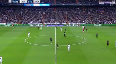 اهداف مباراة ريال مدريد ونابولي  الاربعاء 15-02-2017 دوري أبطال أوروبا