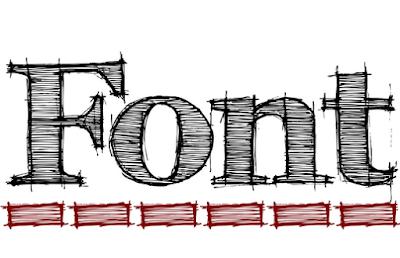 Cách Thay Fonts Chữ Trong Blogspot Chuẩn