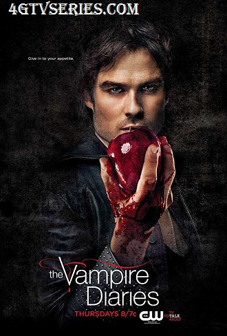 Download Vampire Diaries Season 8 : download, vampire, diaries, season, Vampire, Diaries, Season, Complete, Download, Episodes, SERIES