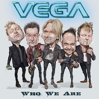 Vega - Who We Are (videos + audios)