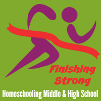 http://blogshewrote.org/2016/10/19/finishing-strong-homeschooling-middle-high-school-years-101/