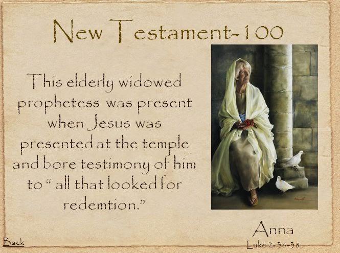 Women in the Scriptures: Women in the Scriptures Jeopardy