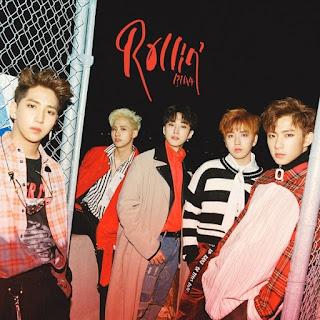 Download Mp3, Music Video, MV, [Full Album] B1A4 – Rollin