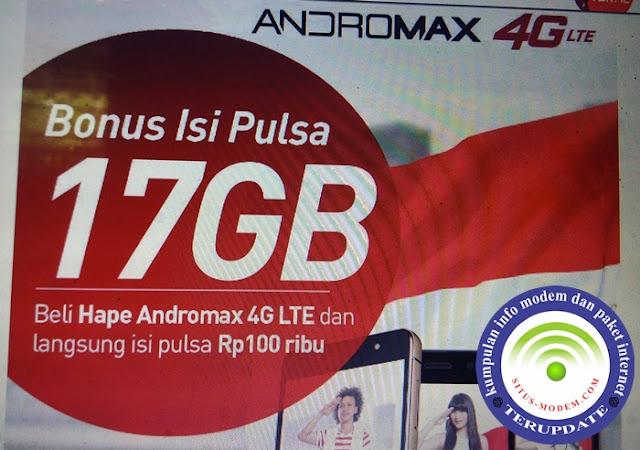 Promo Kemerdekaan Smartfren, Gratis Kuota 17 GB Hanya dengan Isi Pulsa Rp 100 ribu