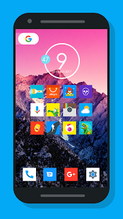 [Google Play Store Deal] - Download Premium Android Icon Pack - Part I