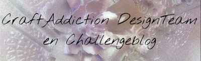 CraftAddiction Designteam en Challengeblog