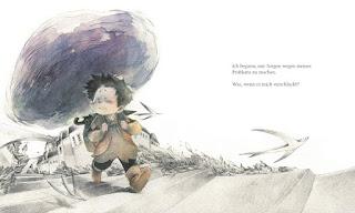 Blick ins Buch: Kobi Yamada - Was macht man mit einem Problem?