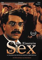 Einstein of sex