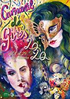 Gines - Carnaval 2020 - Antonio M. Palomar