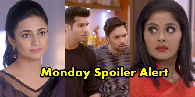 Monday Spoiler Alert! Will Sudha be able to save her sons in Yeh Hai Mohabbatein