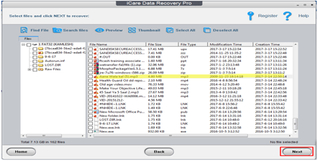 ICare Data Recovery Software