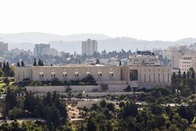 Supremo Tribunal de Israel rejeita petição das famílias enlutadas que são contra o acordo com a Turquia