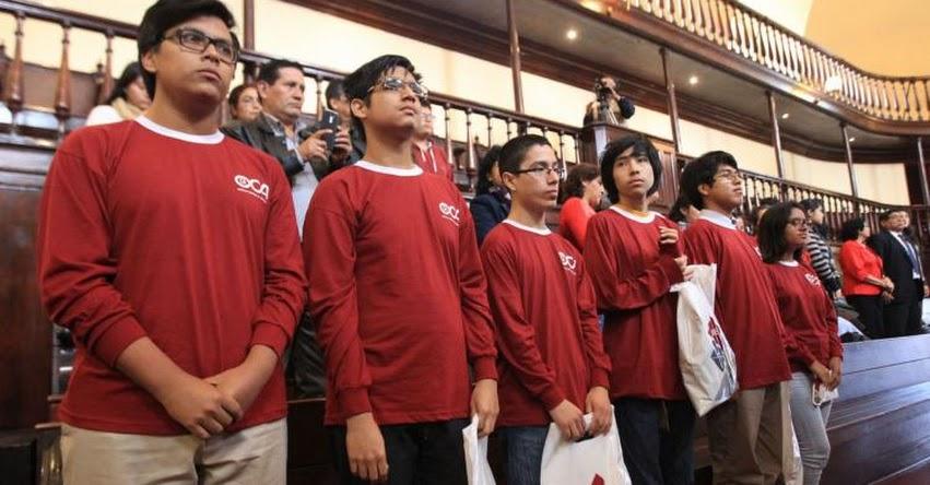 UNMSM: Conoce a los primeros puestos de examen de admisión 2018-1 de la Universidad San Marcos