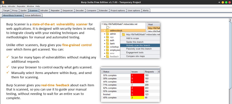 Install Burp Suite di Ubuntu Linux