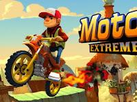 Download Moto Extreme – Motor Rider Apk Mod (Unlocked) v2.8.107 Versi Terbaru 2016