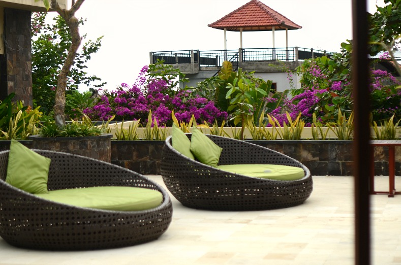 The Griya Villas And Spa, Bali, Amed, Indonesia, East Bali, Luxurious Private Villas, Hotel