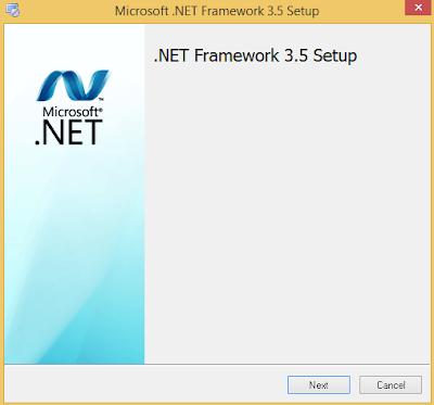 dot net framework offline
