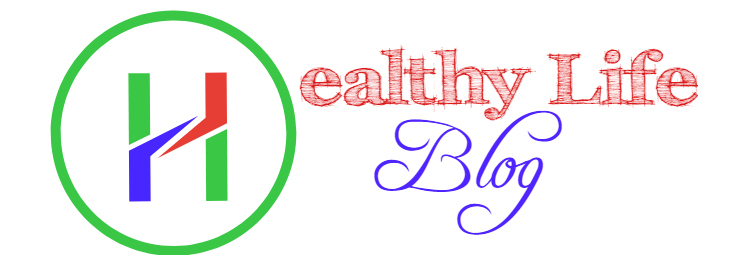 Healthy Life Blog