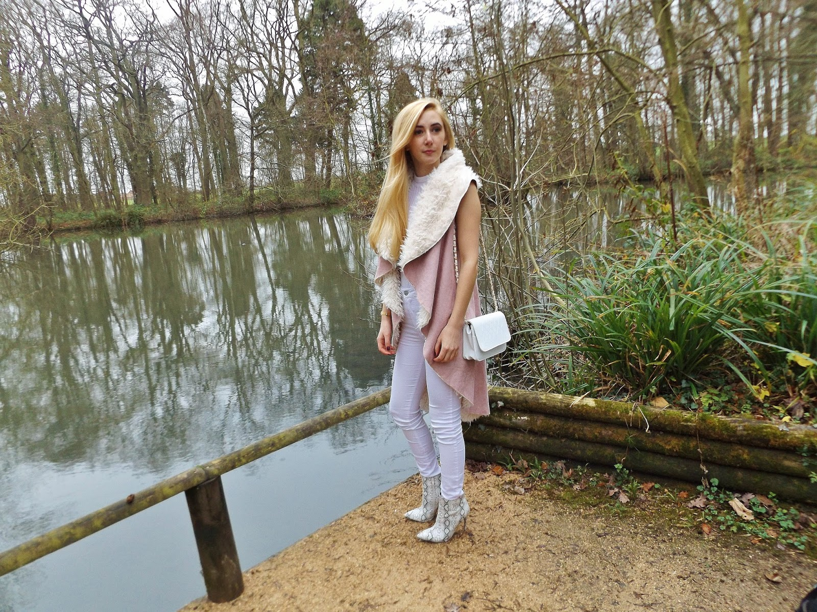 Personal Style Blogger