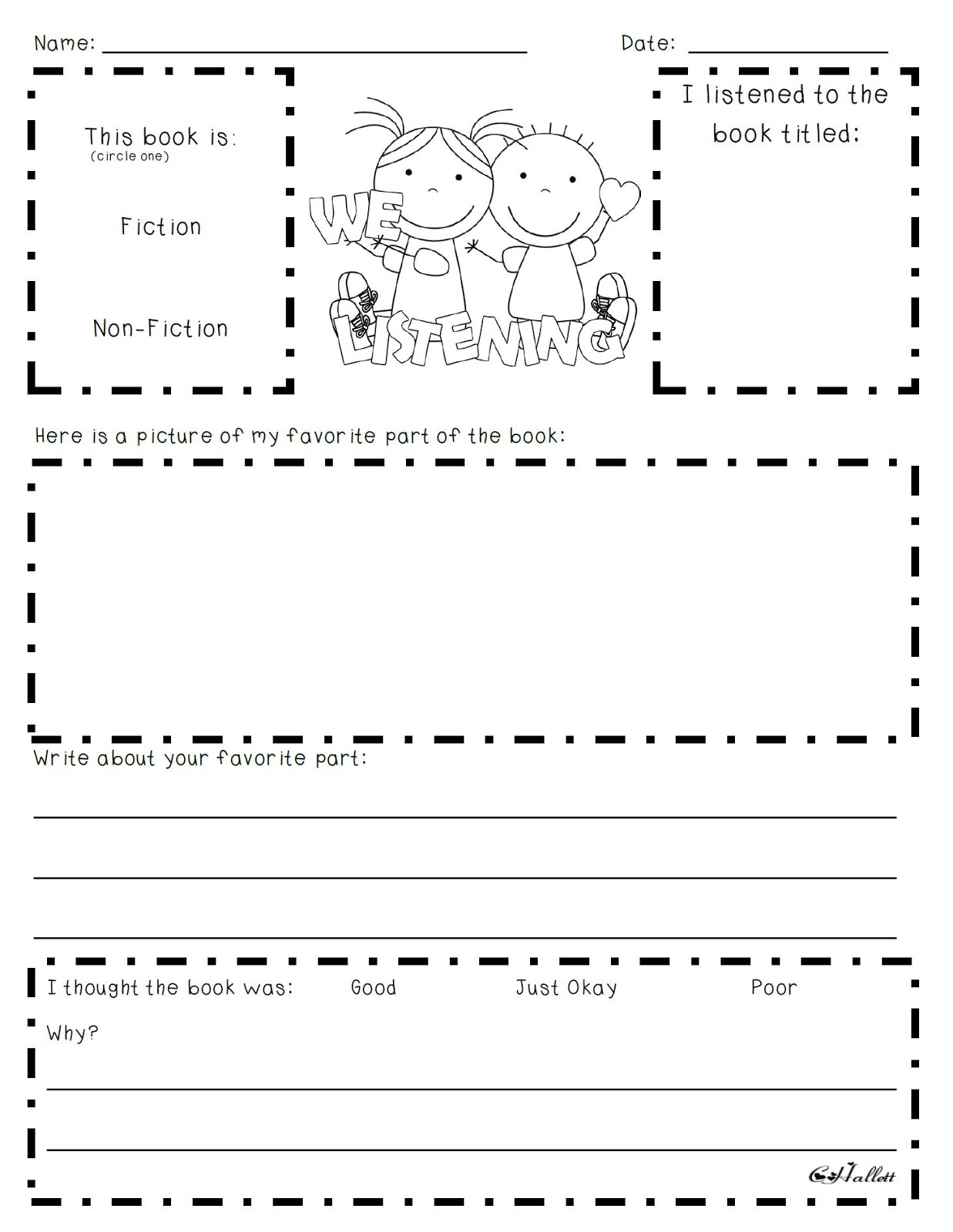 Mrs Hallett S Happenings Kindergarten Edition February