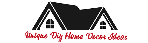 Unique Diy Home Decor Ideas | Home Improvement Blog Idea