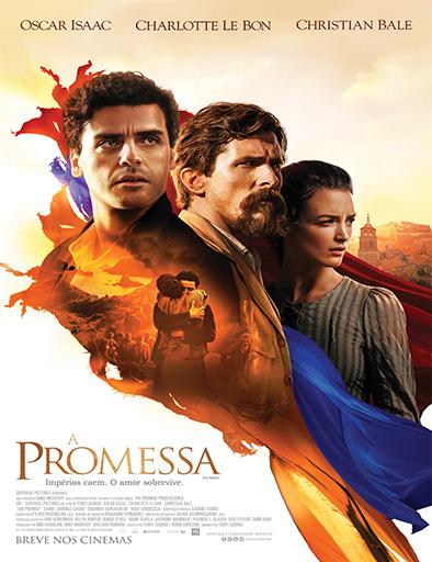 Ver La Promesa (The Promise) (2016) Online