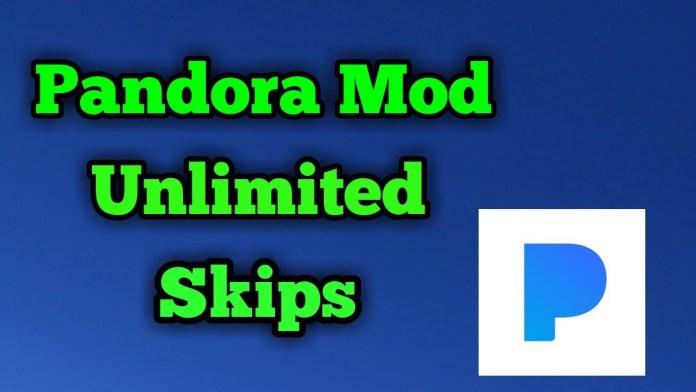 How To Hack Pandora With Pandora Premium Apk 2018?