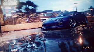 NFS PC Background