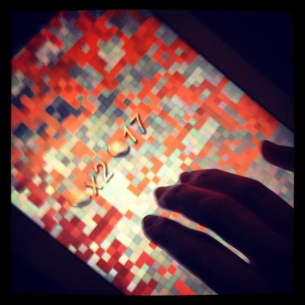 curiostiy cube app game