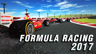 Formula Racing 2017 V1.4 MOD Apk ( MOD Money )
