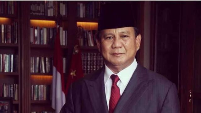 Prabowo Hari Ini Ultah ke-67, Ini Doa Titiek Soeharto