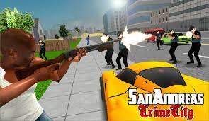 تحميل لعبة جاتا سان اندرس 2017 للكمبيوتر Download gta san andreas 2017 برابط واحد مباشر
