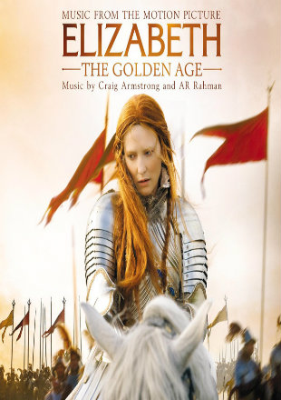 Elizabeth: The Golden Age 2007 BRRip 720p Dual Audio In Hindi English