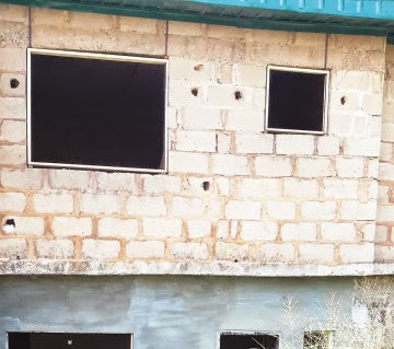 Reckless man commits suicide inside uncompleted building in Ogun state