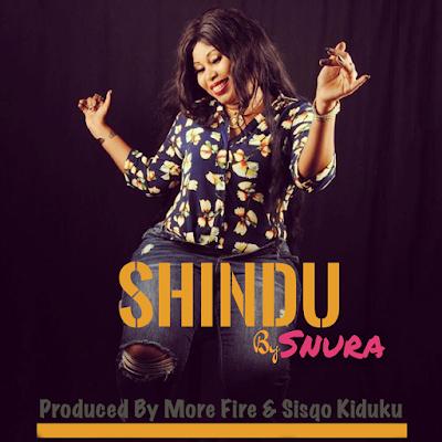 Download: Snura -  Shindu